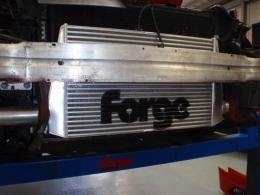 Forge インタークーラーキット A4 8K 2.0T